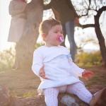 Foto en Familia en el parque