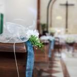 Foto boda detalle Iglesia Ana Maria Morales